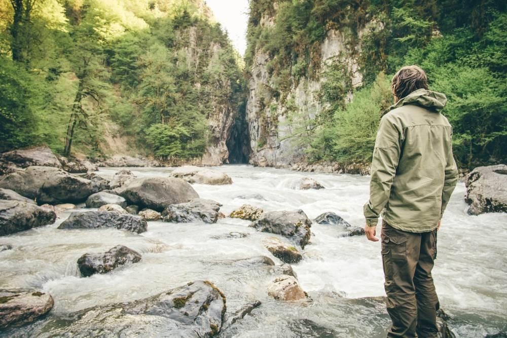 Survivalkurs Südtirol